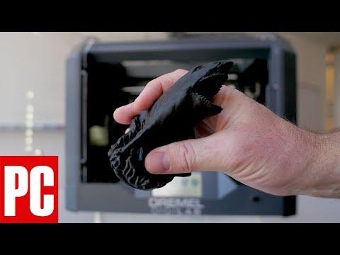 Dremel DigiLab 3D45 3D Printer Review