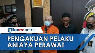 Video Pengakuan dan Permintaan Maaf Pelaku Penganiaya Perawat RS Siloam Palembang, Akui Emosi Sesaat