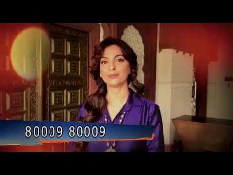 Juhi Chawla, Female Actor for Rally for Rivers