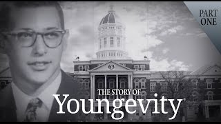 Youngevity Story: Part 1
