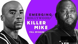 Emerging Hollywood - Charlamagne & Killer Mike: Segregation, Reparations, Bernie Sanders & 2020