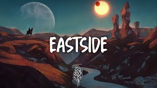 Gambar cover benny blanco, Halsey & Khalid - Eastside (Acoustic) Lyrics