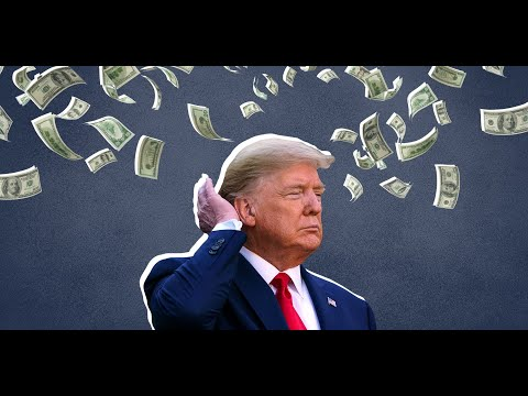 Trump Meeting With Big Money GOP Donors & Getting PAID