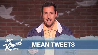 Celebrities Read Mean Tweets #8