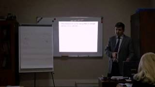 "Фрагмент семинара ""Оптимизация налогообложения. Методы снижения рисков"""