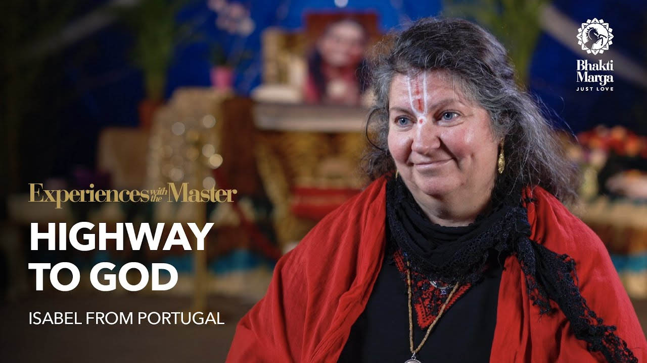 Highway to God | Experiences with The Master