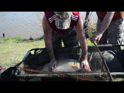 *Customer Video* Fishing Diary, May 2015