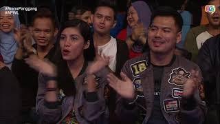Arena Panggang EP7 - Ropie Pesaing Sebenar Erra Fazira