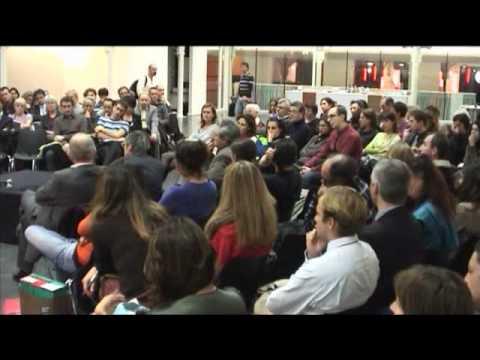 Lutte contre le chômage et préservation de l'environnement ? Débat My Coop Carac – Partie 2/9