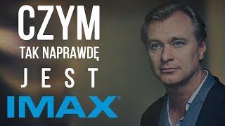 CZYM tak naprawdę JEST IMAX? [FILMCEPCJA]