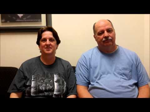 Dr. Figone's Oldest Patients Testimonial