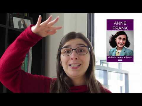 O que você precisa saber ANTES de ler O Diário de Anne Frank