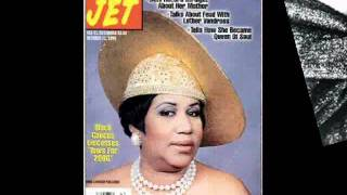Mary Don't You Weep-Aretha Franklin