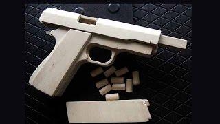 rubber band gun mechanism - मुफ्त ऑनलाइन वीडियो
