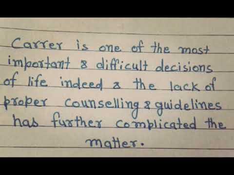 mp4 It Career Essay, download It Career Essay video klip It Career Essay