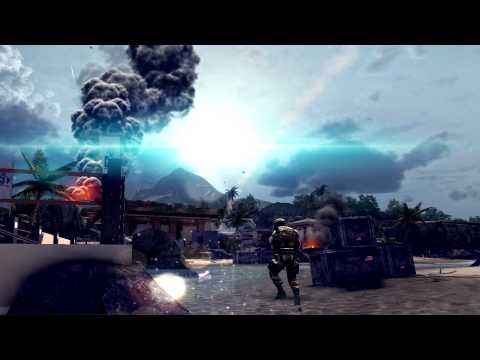 Gameloft's Mobile Call Of Duty Goes Up A Number In This Spectacular Trailer