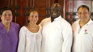 Meet Harry K. Thomas Jr., the New U.S. Ambassador to Zimbabwe