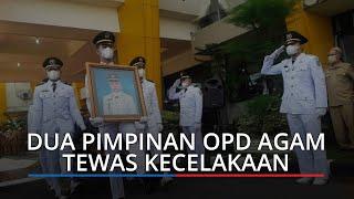 Indra Catri Sebut Dua Pimpinan OPD Agam yang Tewas Kecelakaan di Mandailing Natal Pegawai Cerdas