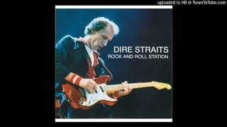 Dire Straits - Single Handed Sailor