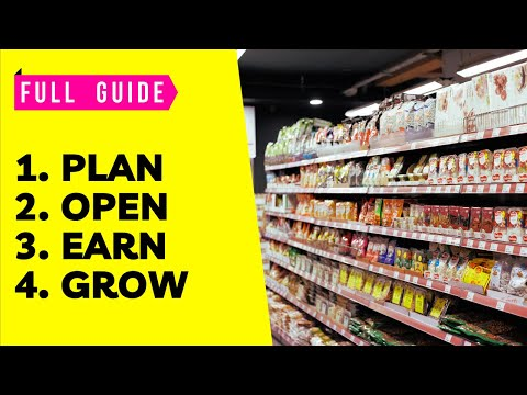 , title : 'How To Start A Grocery Store In The Philippines?