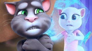 Ola de calor - Talking Tom and Friends (Episodio 37 - Temporada 1)
