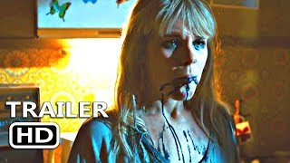 PERIPHERAL Official Trailer (2018) Sci-Fi, Horror Movie