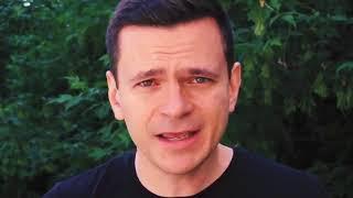 Обращение Яшина к Гудкову (выборы мэра Москвы)