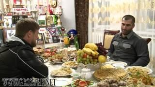 Рамзан Кадыров поздравил Лечи Курбанова с днем рождения