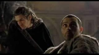 Trailer of Tristan & Isolde (2006)