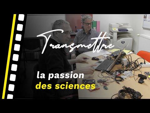 Promotion de la Maison Pour la Science Midi Py