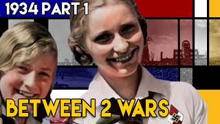 """Why """"All Germans Were Nazis""""   How Hitler Created The 3rd Reich 