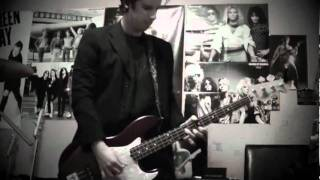 "Angels And Airwaves ""Sirens"" Band Cover (Guitar, Bass, Drums and Vocals)"