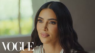 At Home With Kim Kardashian - The End of An Era | Good Morning Vogue