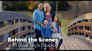 Behind The Scenes Family Photography Session 1080p