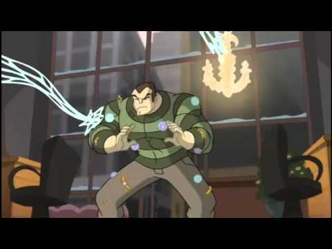 The Spectacular Spider-Man - Natural Selection online