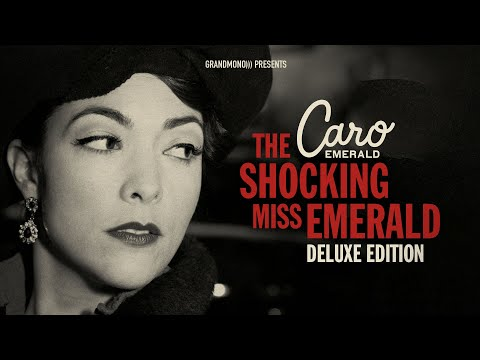 Caro Emerald - Tell Me How Long
