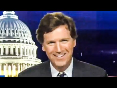 Tucker Can't Stop Obsessing Over Mispronouncing 'Kamala'