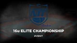 2019 VB NIT | 16 Elite Championship