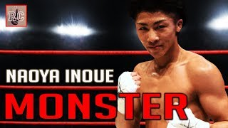 Is Naoya Inoue the best boxer in the world today?
