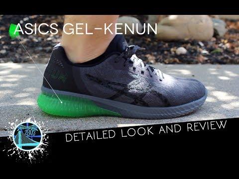 Asics Gel-Kenun