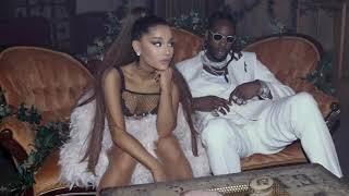 Rule The World   Ariana Grande, 2 Chainz (slowed Down)