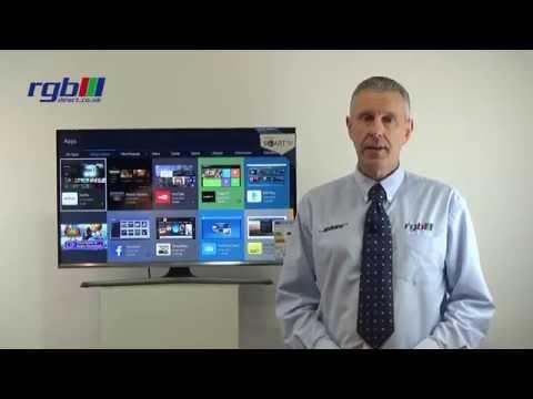 Samsung J5500 Series Review - UE32J5500, UE40J5500, UE43J5500, UE48J5500, UE50J5500, UE55J5500