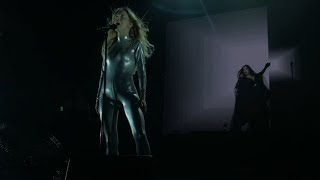 Ionnalee; MATTERS With Zola Jesus (live At THE FONDA THEATRE, LOS ANGELES, US)   RTF Tour