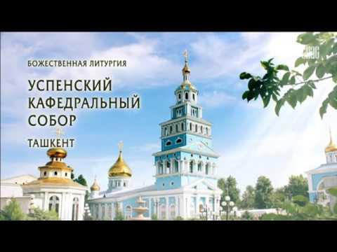 Православные храмы смоленщины