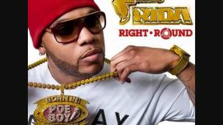 Flo-Rida - Right Round HQ & Letra
