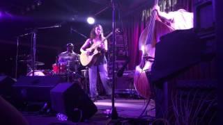 Ani DiFranco - Coming Up 08/18 Annapolis 06/23/16