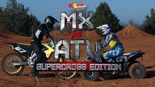 MX Vs ATV  Albertson & Brown