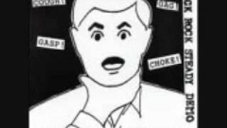 Choking Victim: Crack Rock Steady