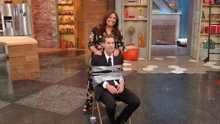 Self-Defense Lessons with a Former CIA Agent | Rachael Ray Show