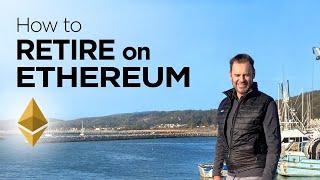 Wie schreibe ich ein Ethereum-Bergmann?